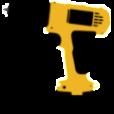 visseuse jaune